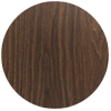 Natural Walnut swatch