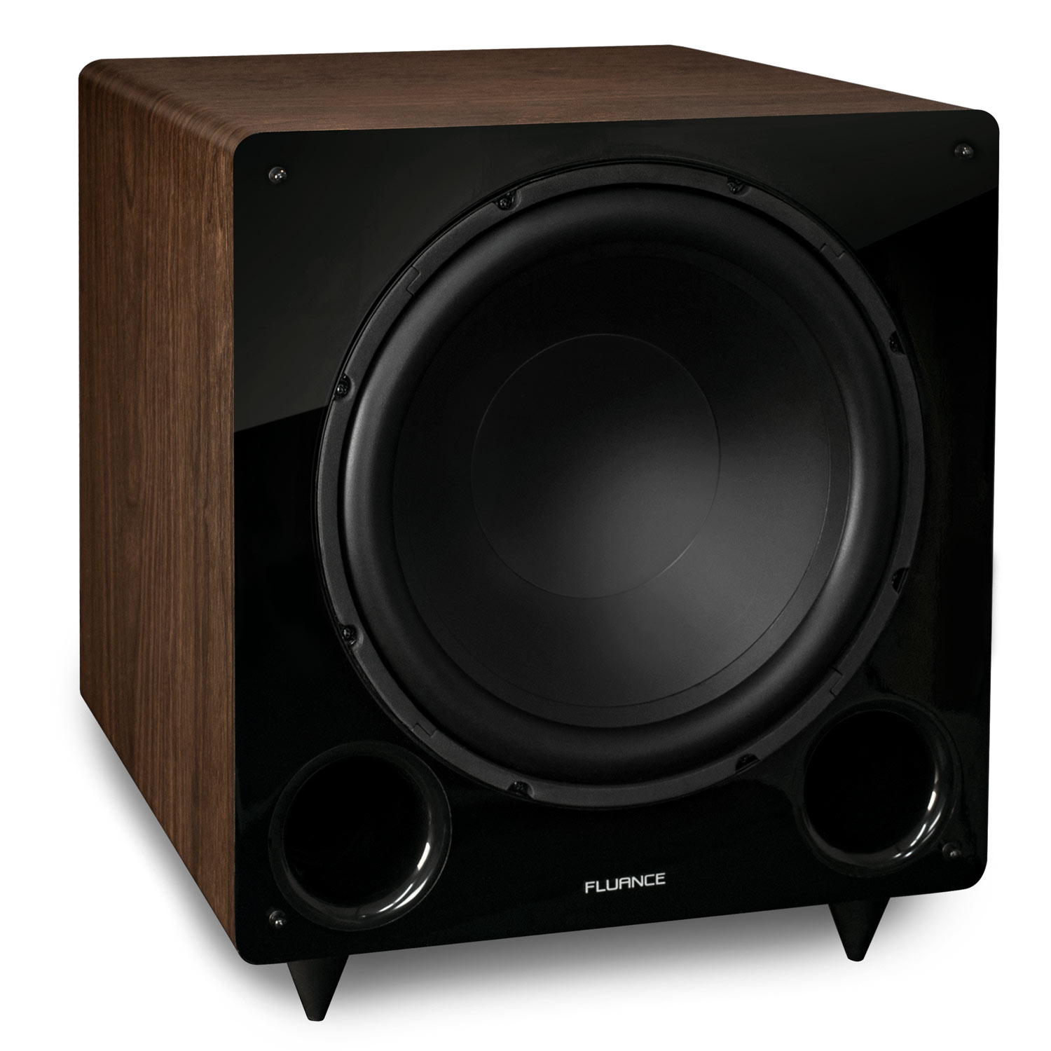 DB12 12-inch Low Frequency Ported Front Firing Powered Subwoofer