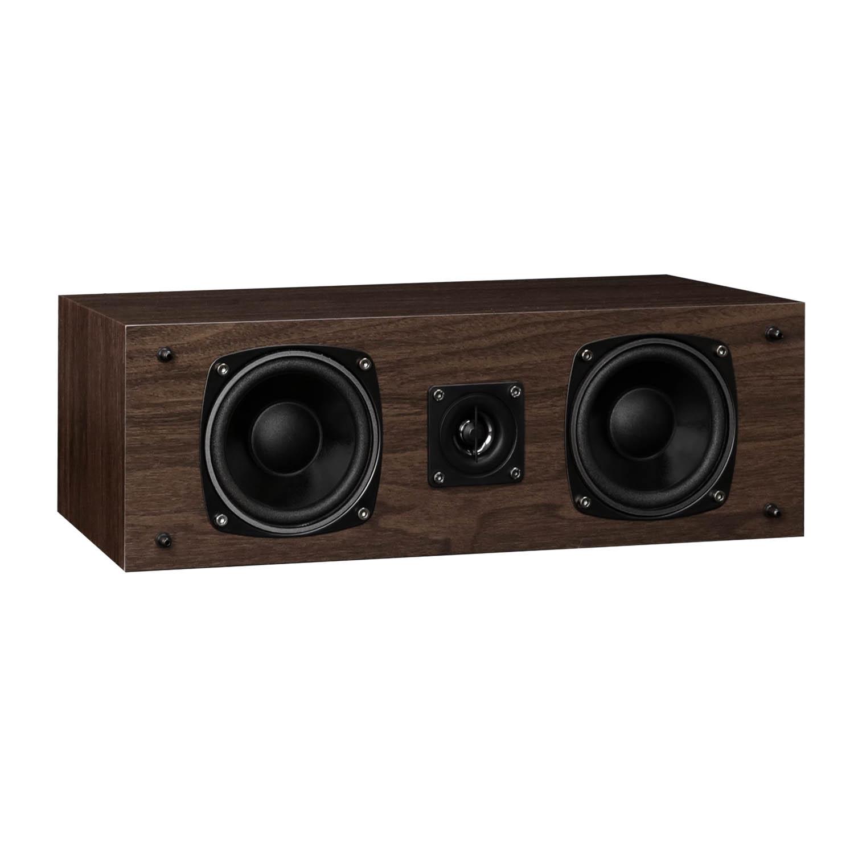 SXCW High Definition Two-way Center Channel Speaker (OPEN)