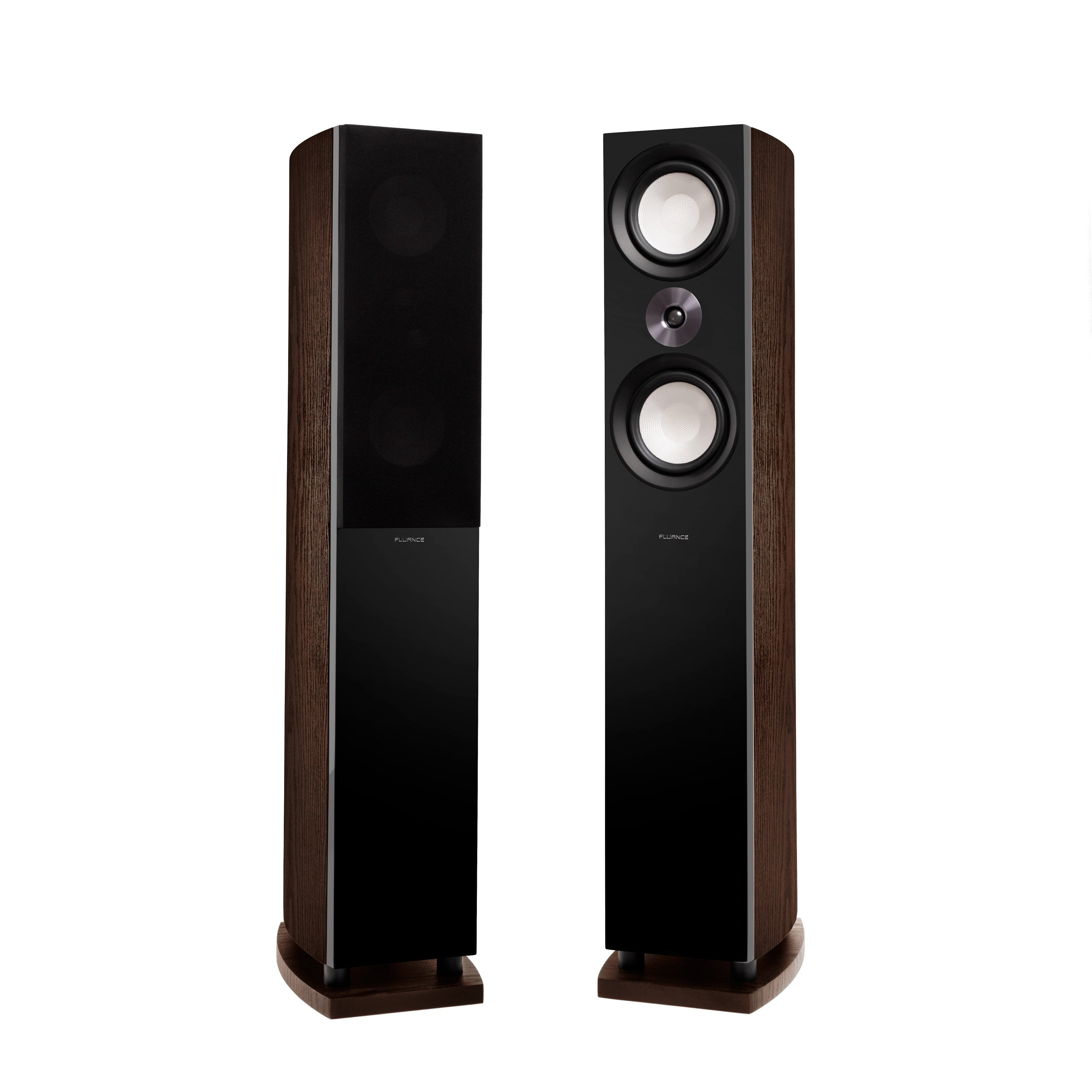 Reference High Performance 3-Way Floorstanding Loudspeakers