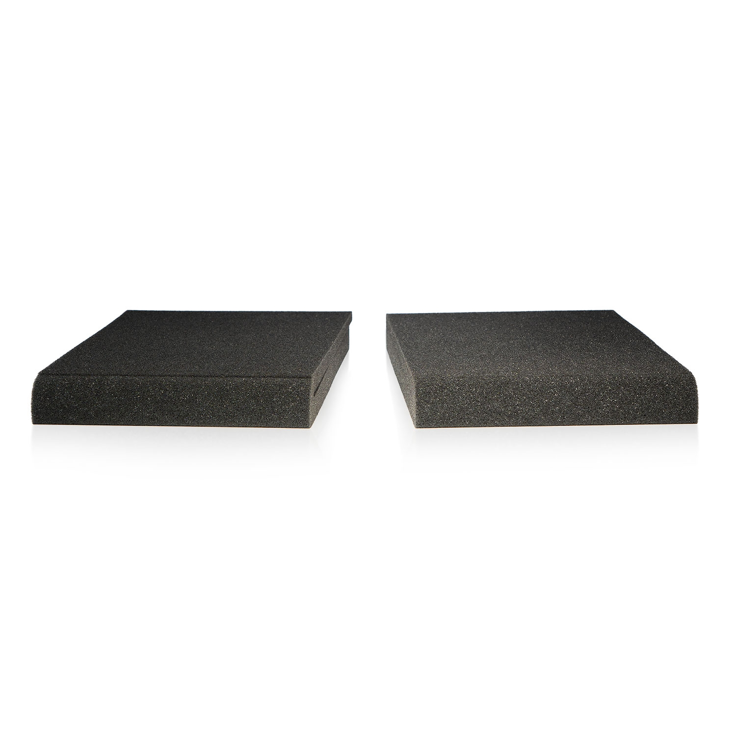 High Density Foam Speaker Isolation Pads