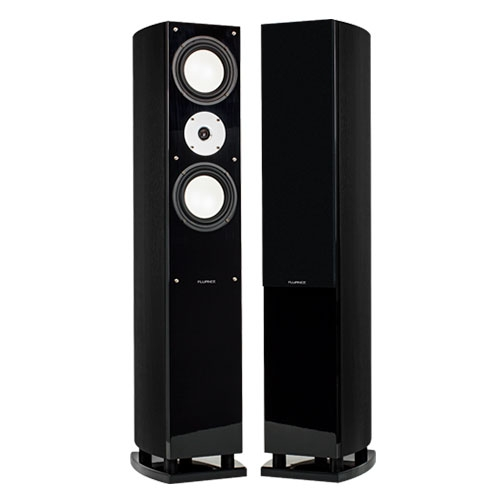 Reference Series High Performance Three-way Floorstanding Loudspeakers