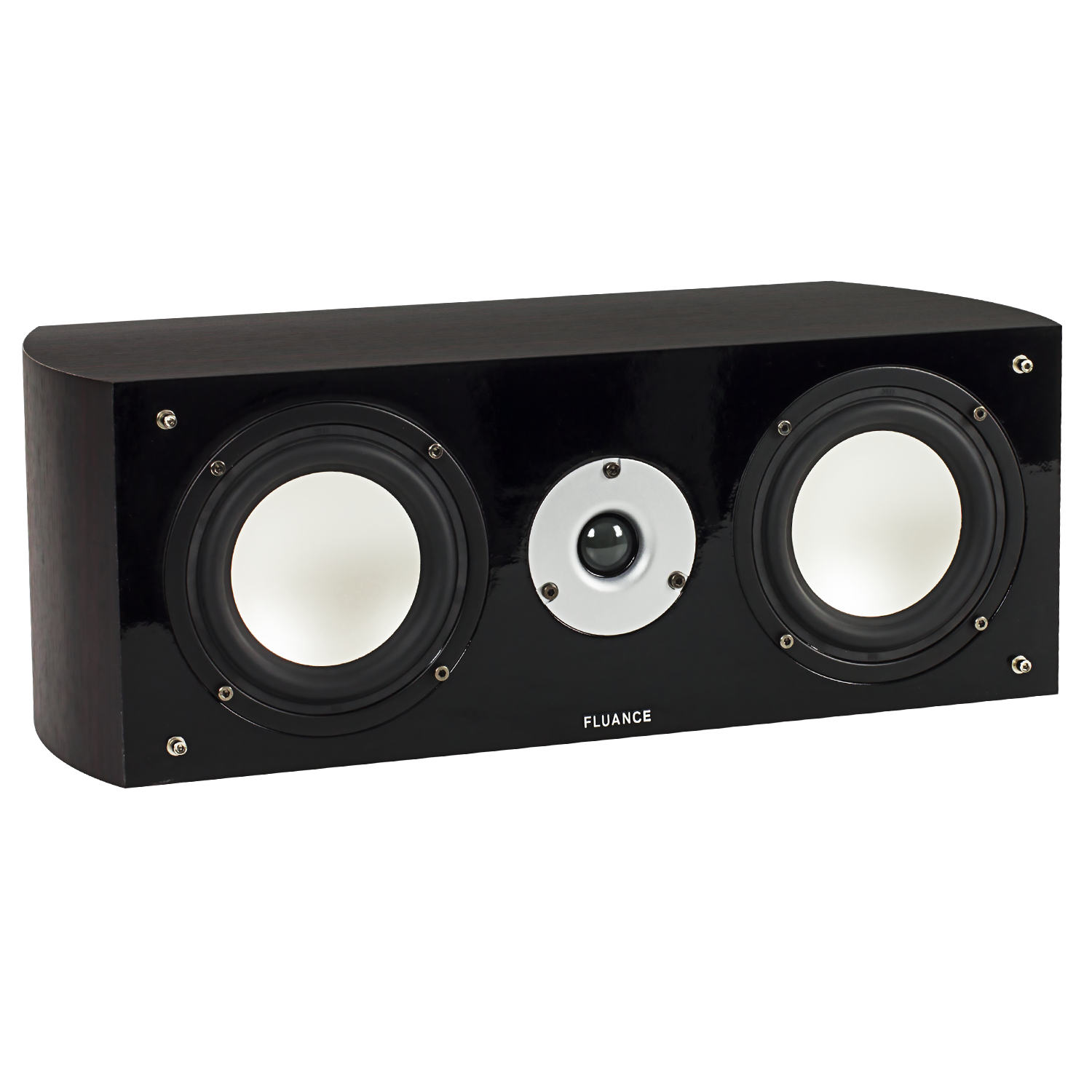 Reference Series High Performance Two-way Center Channel Speaker