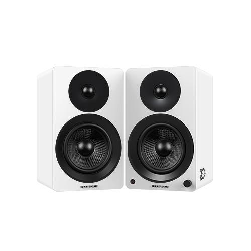 """20th Anniversary Addition - Ai40 Powered 5"""" Bookshelf Speakers"""