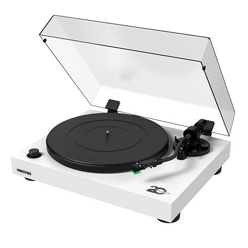 20th Anniversary Edition – RT81 Elite High Fidelity Vinyl Turntable