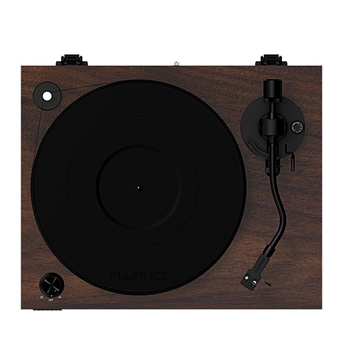 RT84 Reference High Fidelity Vinyl Turntable