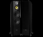 Signature HiFi 3-Way Floorstanding Speakers Image