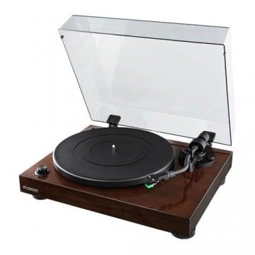 RT81 Elite High Fidelity Vinyl Turntable