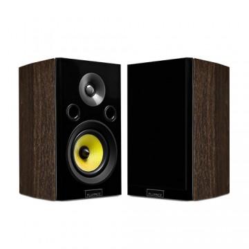 Signature HiFi 2-Way Bookshelf Surround Sound Speakers