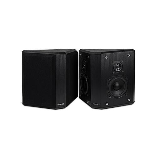 Classic Series Bipolar Surround Sound Satellite Speakers