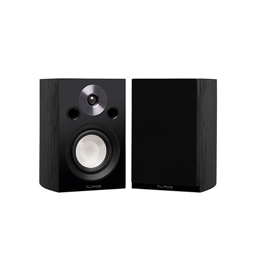 Reference High Performance Two-Way Bookshelf Surround Speakers