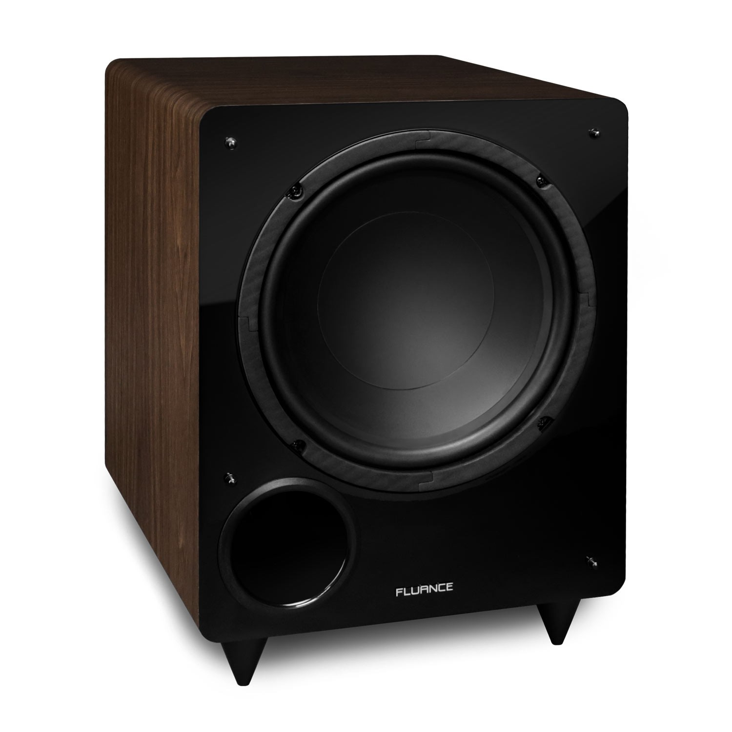 DB10 10-inch Low Frequency Powered Subwoofer - Main