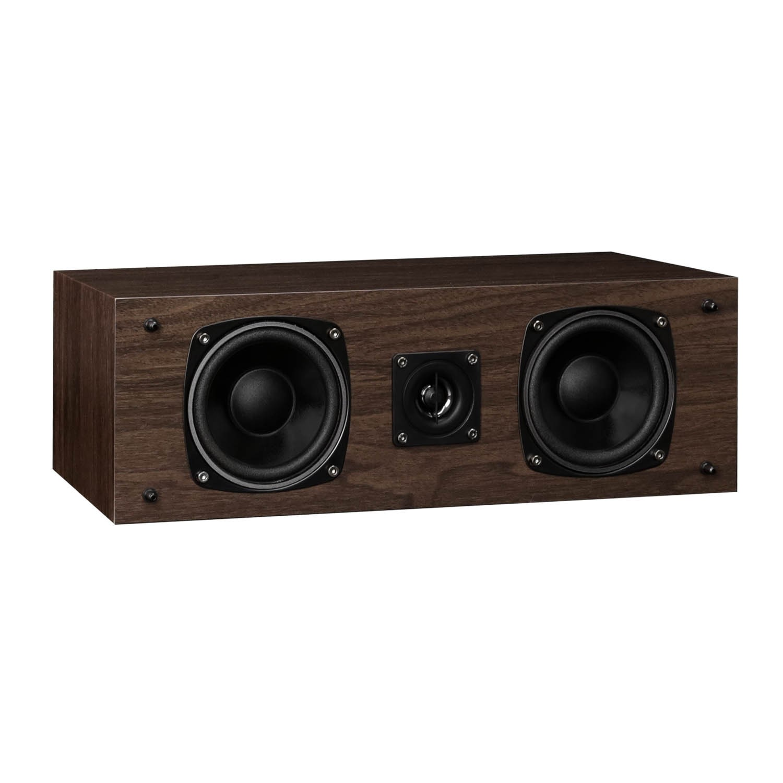 SXCW High Definition Two-way Center Channel Speaker