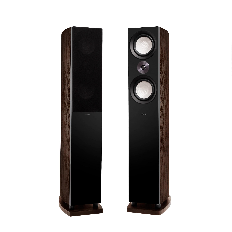 XL8FW Floorstanding Speakers