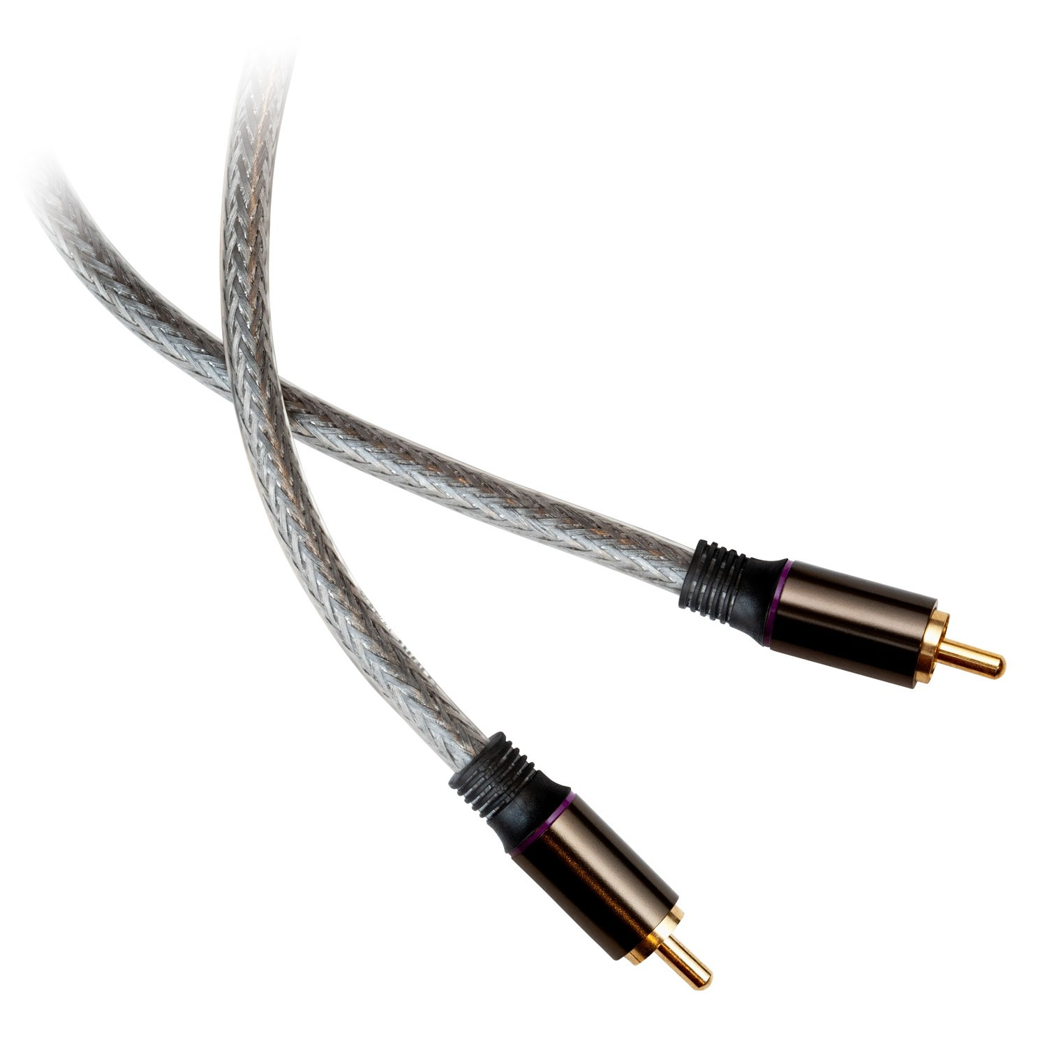 Ultimate Performance Subwoofer Cable - Main