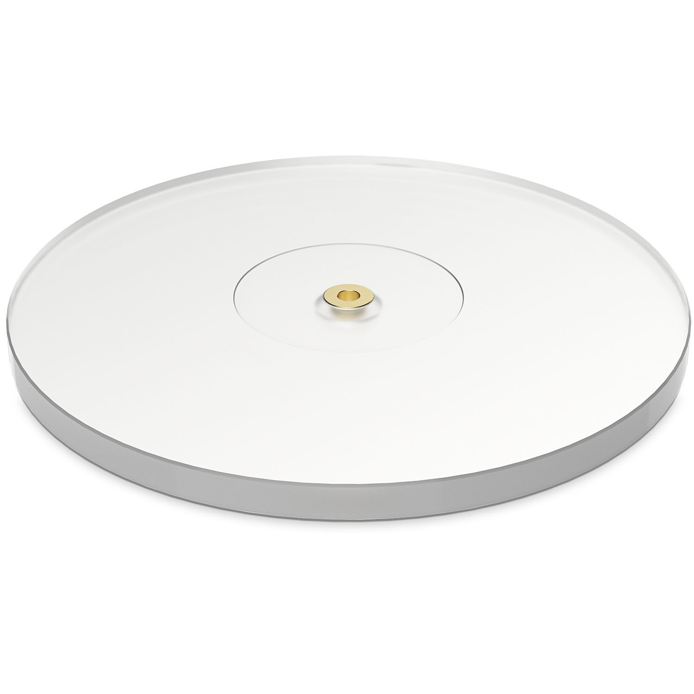Acrylic Platter - Main