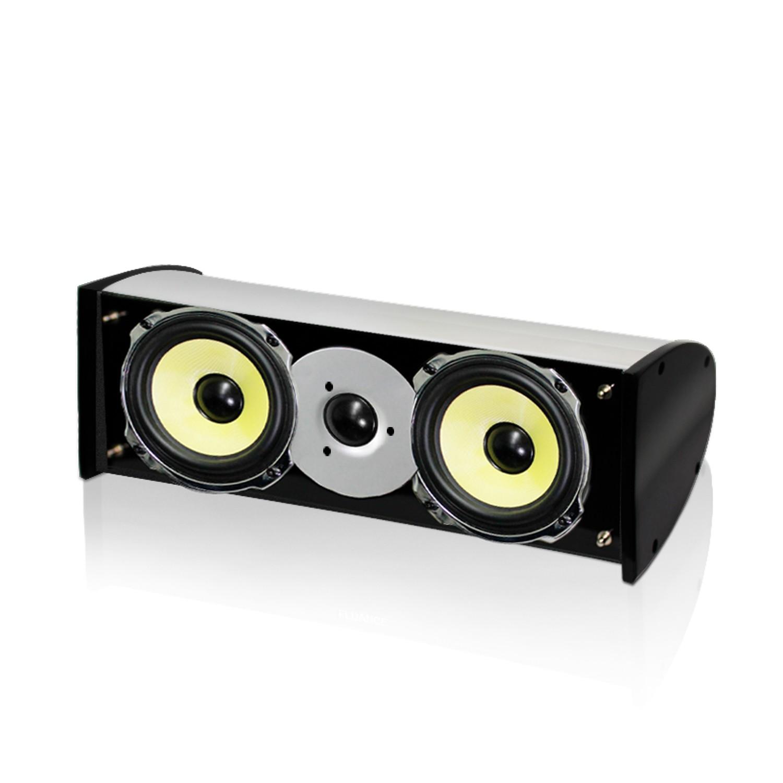 Fluance ES Series Center Channel Speaker