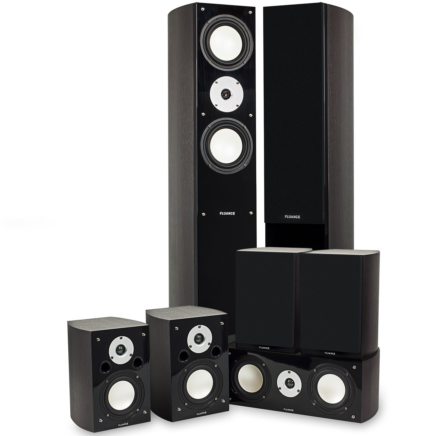 XL70RXS-DW-KIT Home Theater System