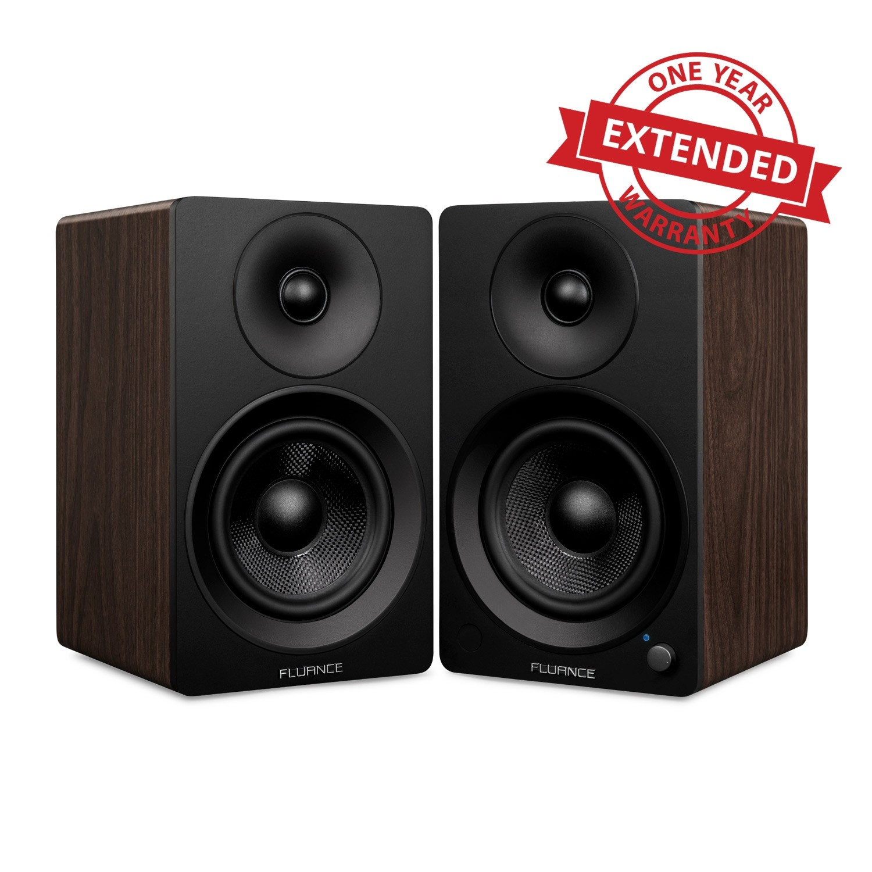 Extended Warranty for Ai41B Powered Bookshelf Speakers