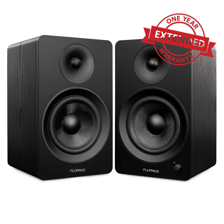 Extended Warranty for Ai61 Powered Bookshelf Speakers