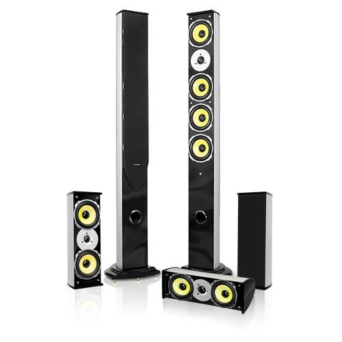 Fluance ESHTB 5 Speaker System