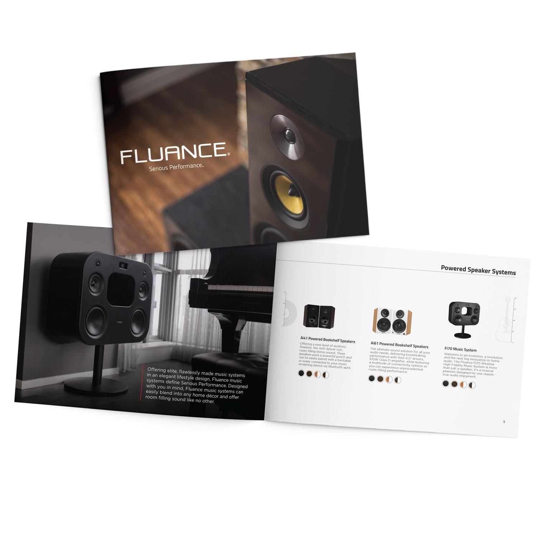 Fluance Catalog