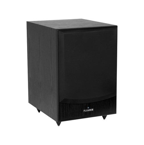 DB200 12 Inch 200 Watt Low Frequency Powered Subwoofer