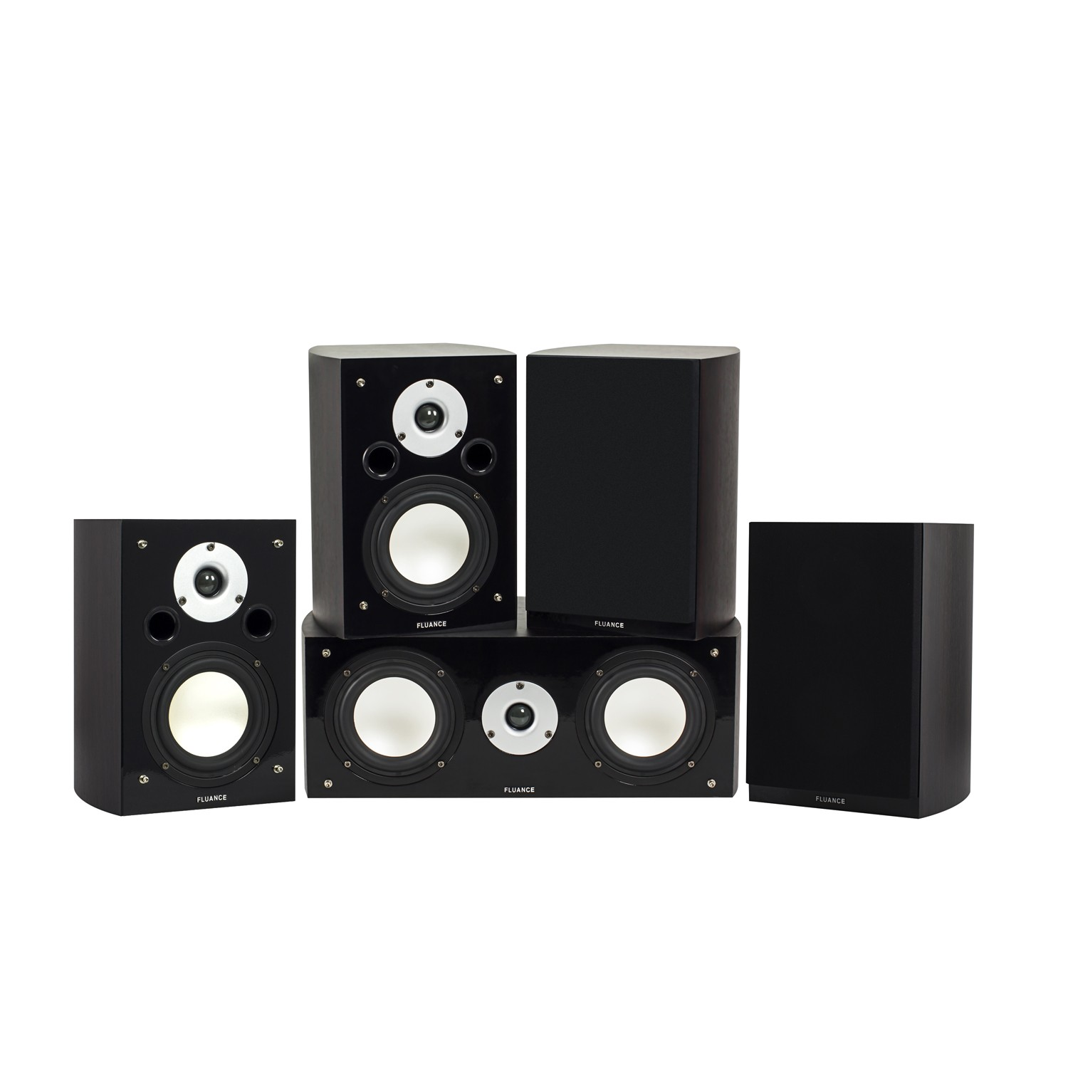 XL50CXS-DW-KIT 5.0 home theater system