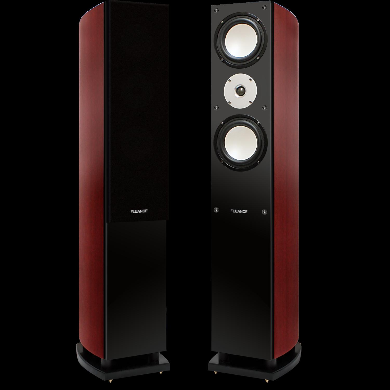 Fluance XL7F Floorstanding Speakers