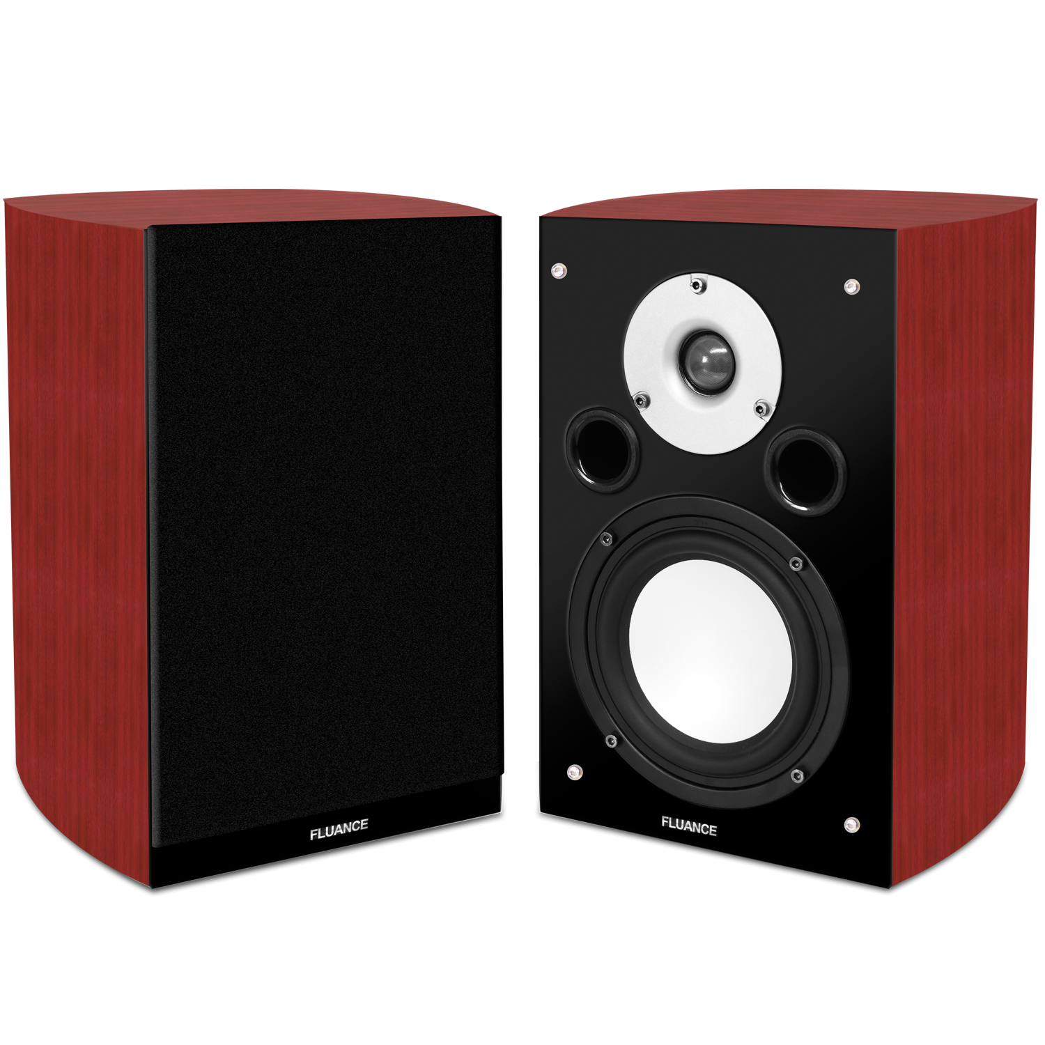 Fluance XL7S Surround Speakers Main