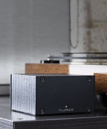 PA10 High Fidelity Phono Preamp - Lifestyle