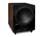 DB10 10-inch Low Frequency Ported Front Firing Powered Subwoofer (Walnut) Image