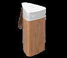 Fi20 High Performance Portable Wireless 360 Degree Speaker Image