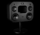Fi70 Three-Way Wireless High Fidelity Music System Image