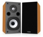 High Fidelity Surround Sound Speakers Image