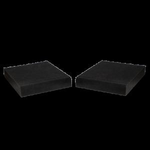 High Density Foam Speaker Isolation Pads Thumbnail