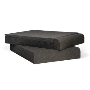 High Density Foam Speaker Isolation Pads - SP05 - alternate 2