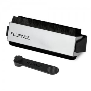 Fluance Vinyl Record & Stylus Cleaning Kit - Alternate 2