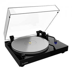 RT85 Reference High Fidelity Vinyl Turntable