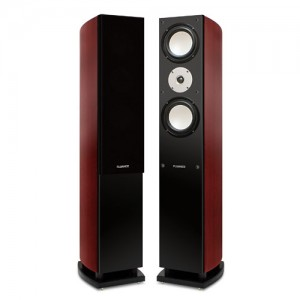 XL7F High Performance Three-way Floorstanding Loudspeakers