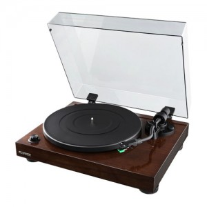 RT81 High Fidelity Vinyl Turntable