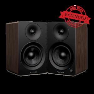 Extended Warranty for Ai41B Powered Bookshelf Speakers - Alternate
