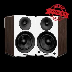 Extended Warranty for Ai41WW Powered Bookshelf Speakers - Alternate