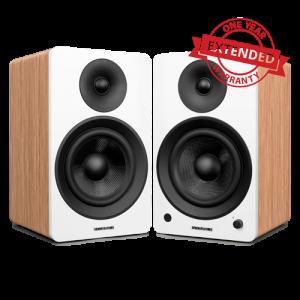 Extended Warranty for Ai61W Powered Bookshelf Speakers - Alternate