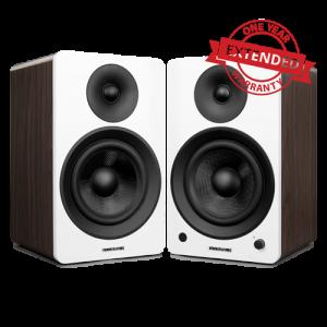 Extended Warranty for Ai61WW Powered Bookshelf Speakers - Alternate