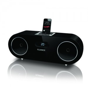 Fluance FiSDK500 iPhone and iPod Dock