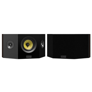 Signature HiFi 2-Way Bipolar Surround Speakers