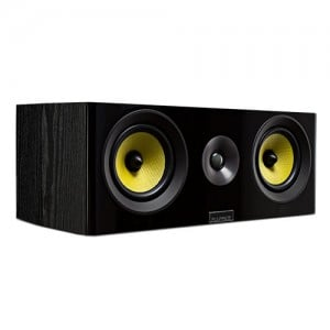 Signature Series HiFi Two-way Center Channel Speaker