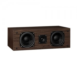 SXCW High Definition Two-way Center Channel Speaker