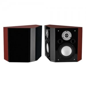Fluance XLBP Bipolar Wide Dispersion Surround Sound Speakers